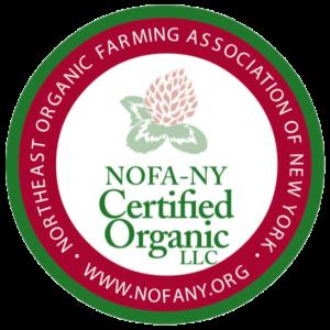 NOFA-NY Certified Organic LLC